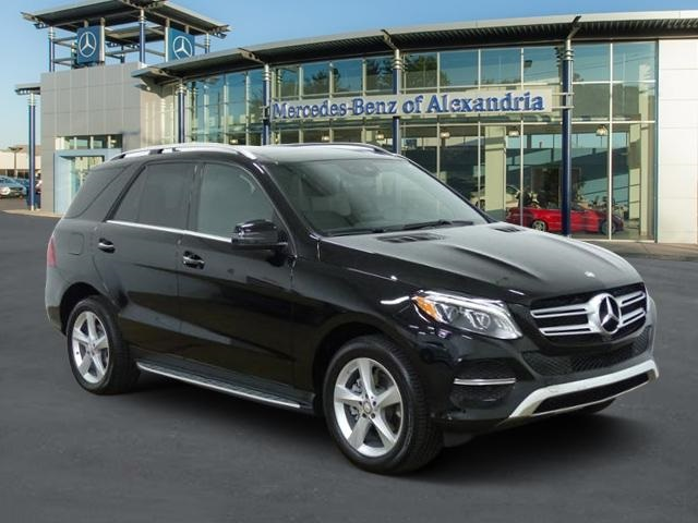 new 2016 mercedes benz gle gle350 4d sport utility in alexandria ga793150 mercedes benz of. Black Bedroom Furniture Sets. Home Design Ideas
