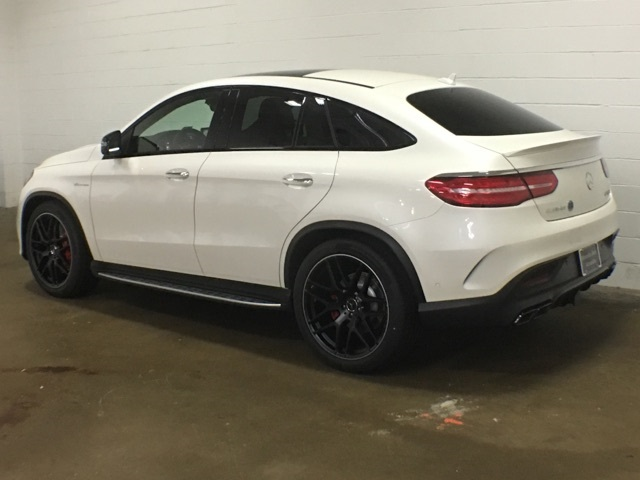 new 2018 mercedes benz gle gle 63 s amg coupe coupe in alexandria ja099994 mercedes benz of. Black Bedroom Furniture Sets. Home Design Ideas