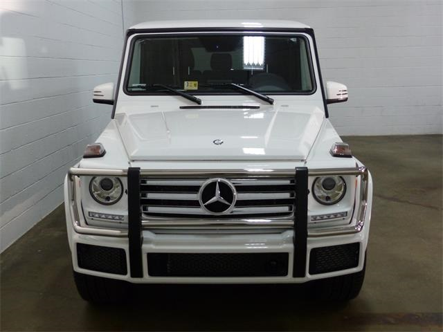 New 2017 mercedes benz g class g550 suv in alexandria for 2017 mercedes benz g550