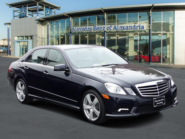Pre owned 2011 mercedes benz e class e350 4door sedan in for Pre owned e class mercedes benz