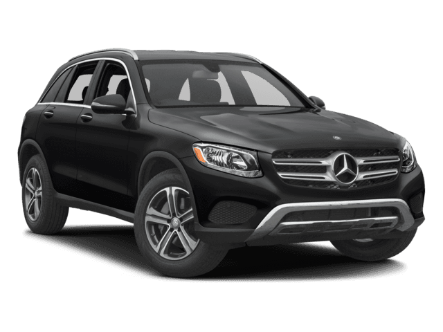 Pre Owned 2017 Mercedes Benz Glc Glc300 Sport Utility In